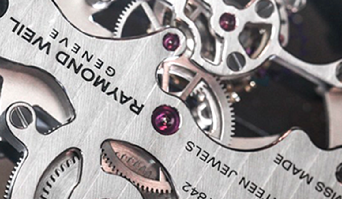Why Your Watch Should Be Made with An In-House Movement