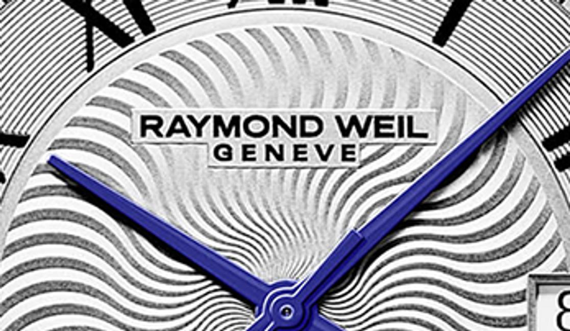 This Summer's Dress Watch: The Raymond Weil Maestro 2239