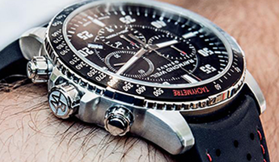 How to Select the Right Size Watch