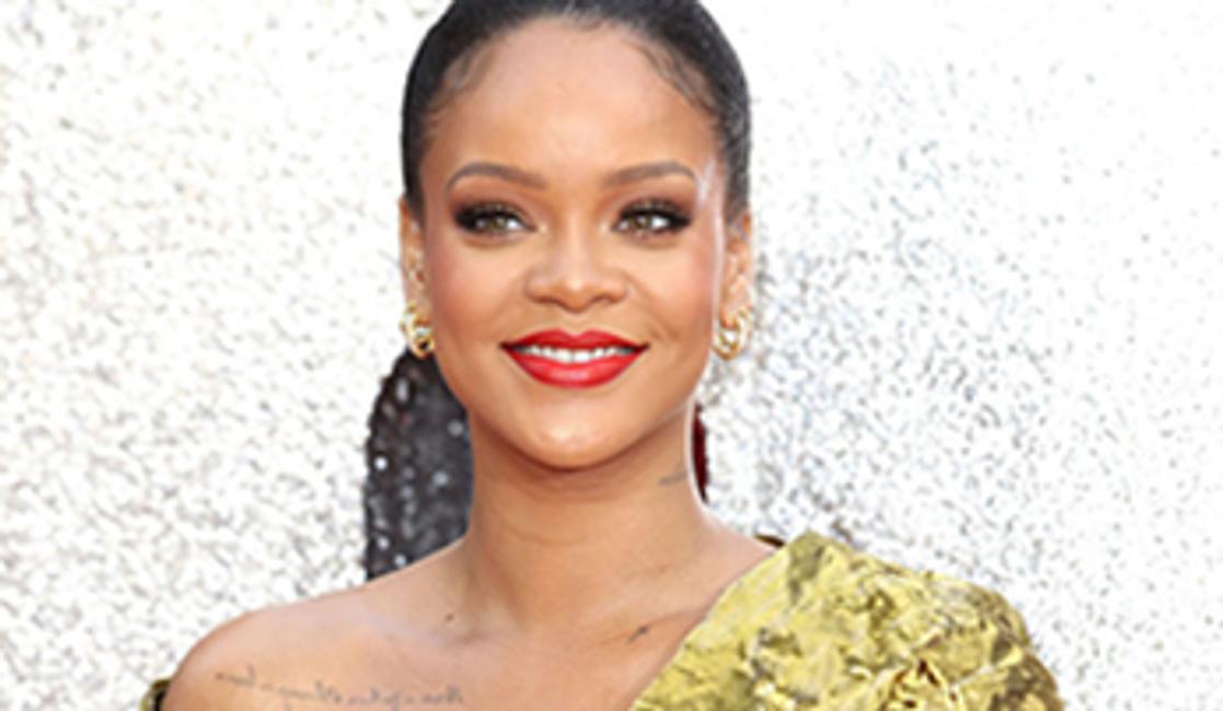 Why Rihanna Loves Konstantino Jewelry