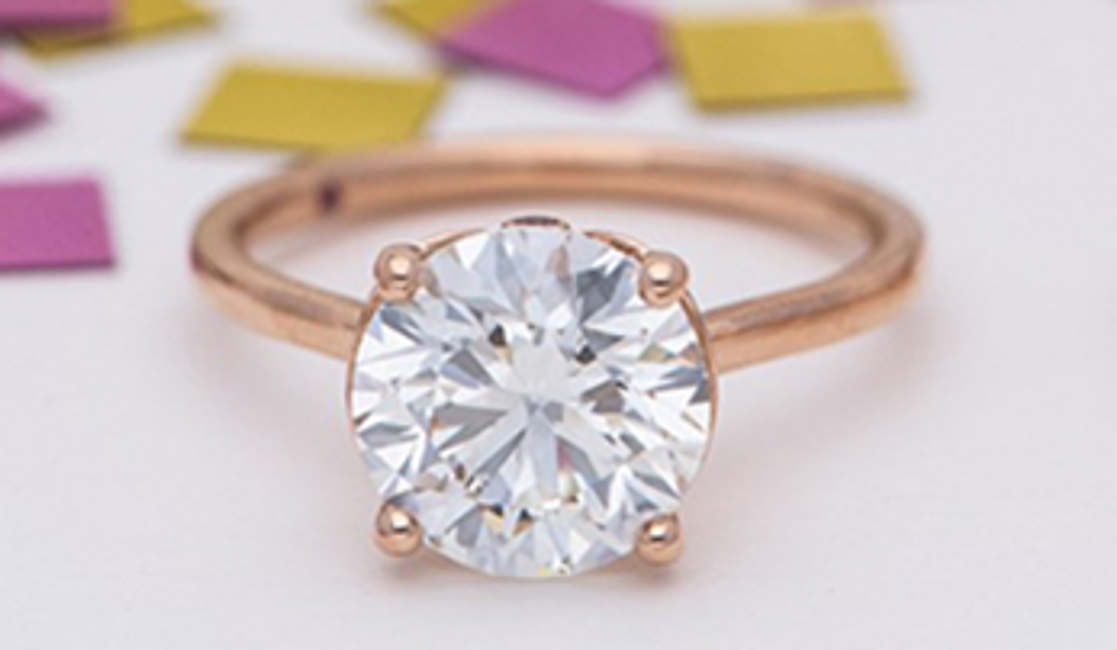 The History Behind Engagement and Wedding Rings