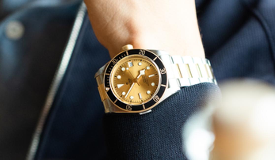Now Trending: Smaller Watches