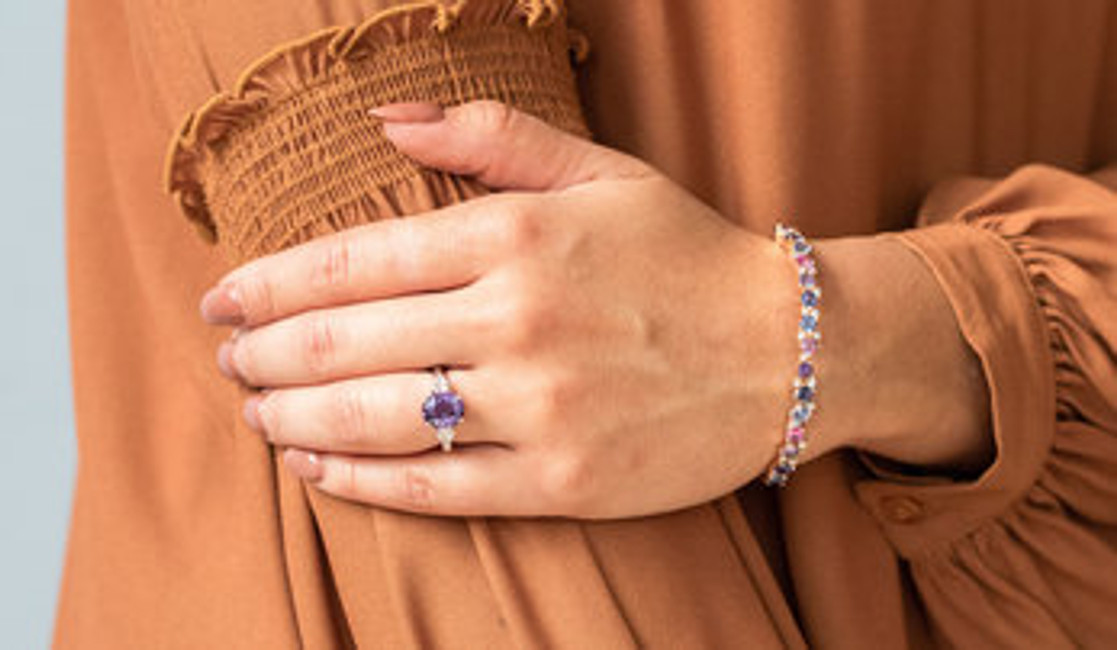 The Cuts, Colors and Origins of Sapphires