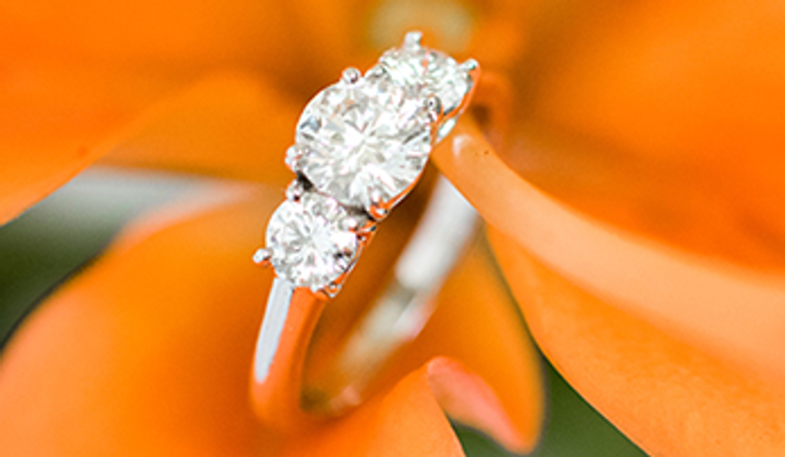How to Save Up for an Engagement Ring