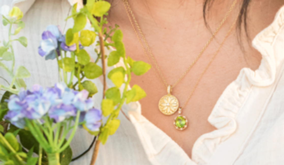 3 Ways to Wear Peridot This Month