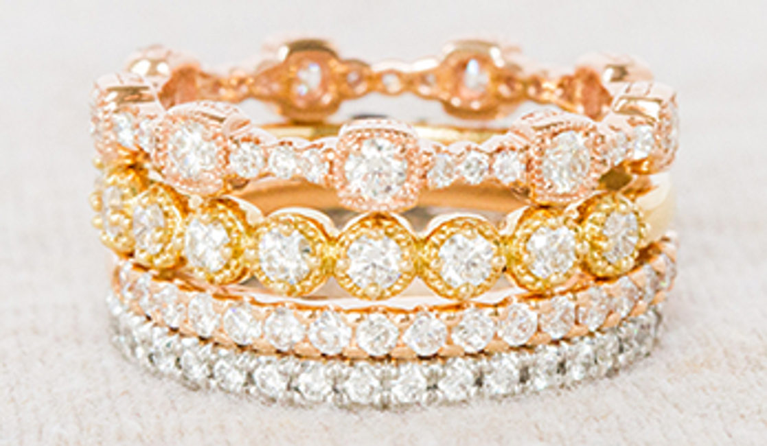 Why the Rose Gold Trend is Here to Stay