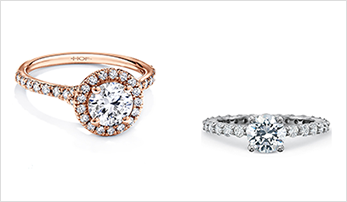 How to Choose the Right Metal for Your Engagement Ring
