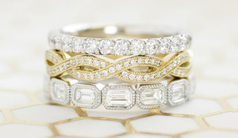 How to Keep Track of Your Wedding Bands Before the Ceremony