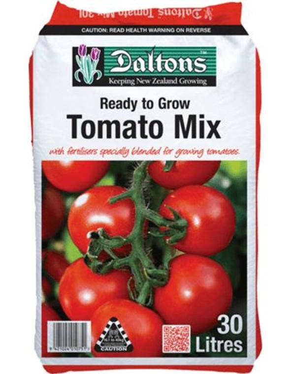 30L Daltons RTG Tomato Mix