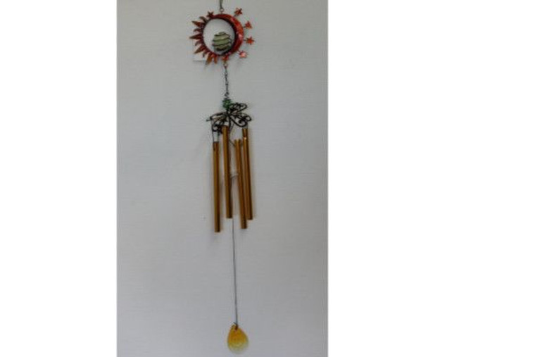 Chime - Sun Assorted P3090