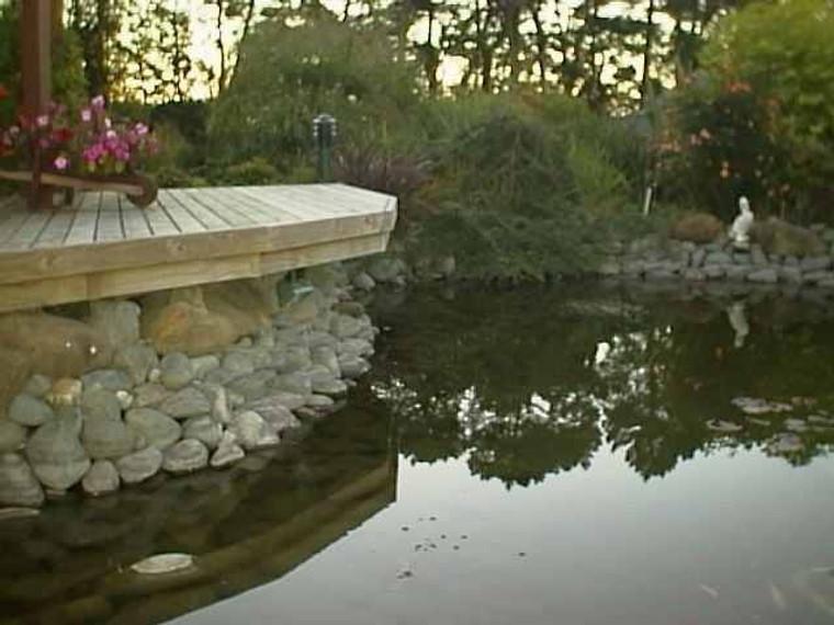Pond Liner 4M Wide