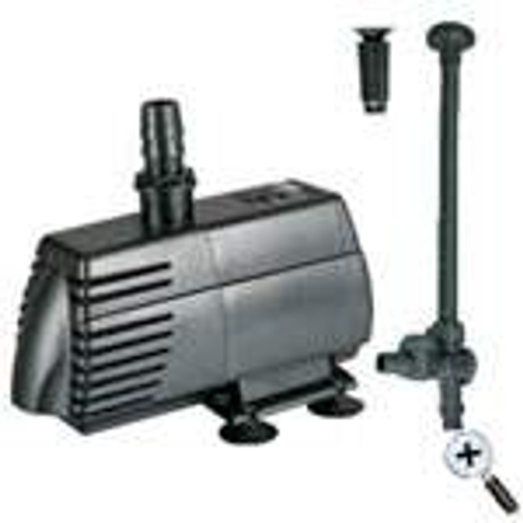 Hailea Fountain Pump 3000