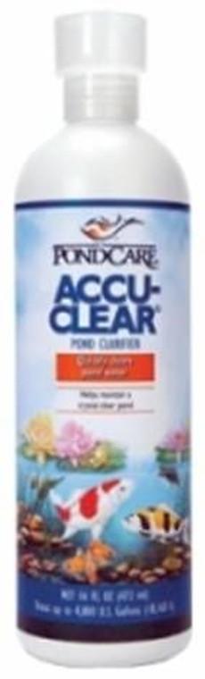 Pondcare Accu Clear 473mls