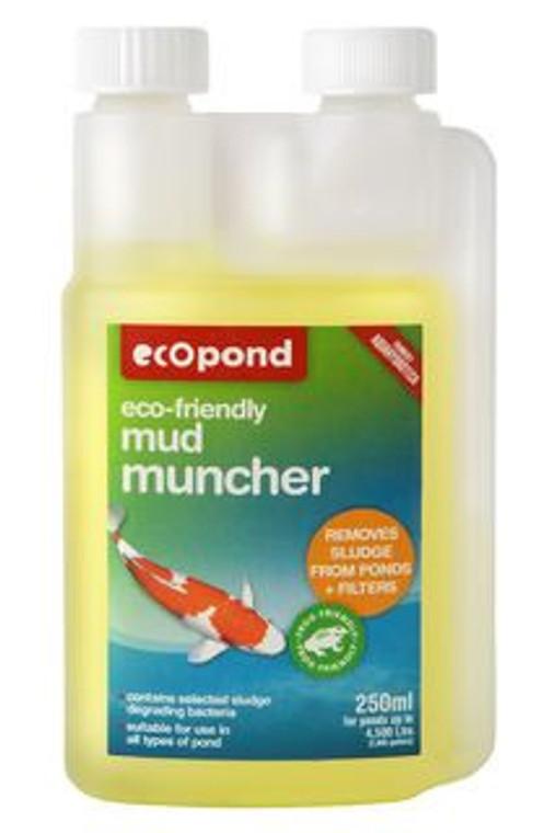 Mud Muncher 250ml