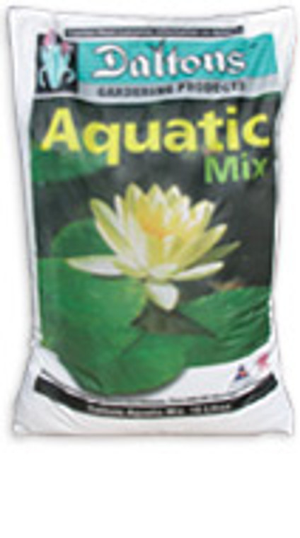 15L Daltons Aquatic Mix 15 ltr