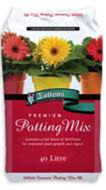 15L Daltons Premium Potting Mi