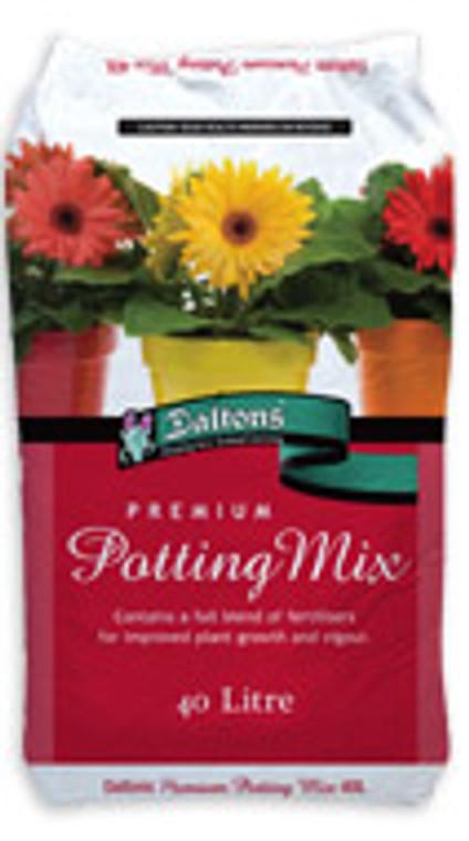 5L Daltons Potting Mix