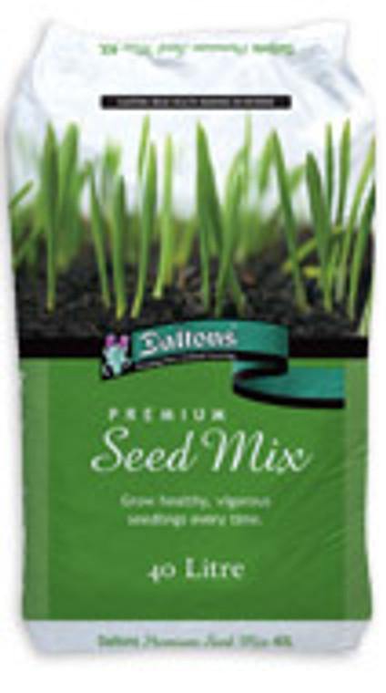 40L Daltons Super Seed Mix