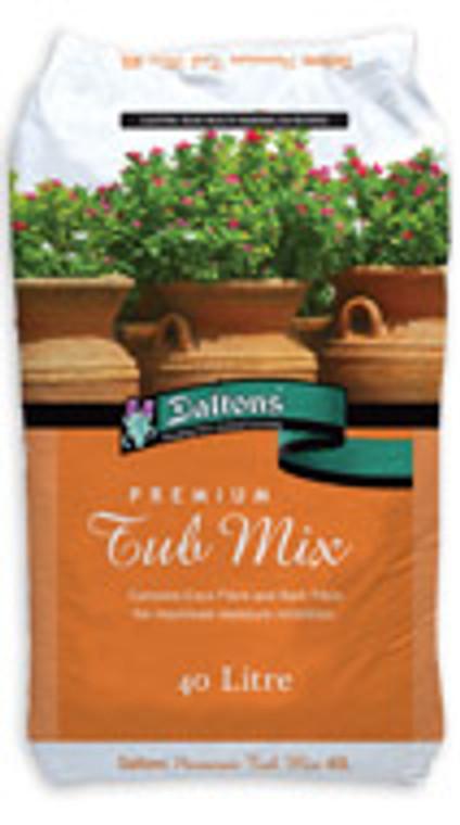 15L Daltons Outdoor Tub Mix