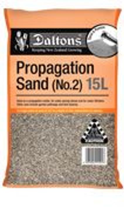 15L Daltons Propagating Sand
