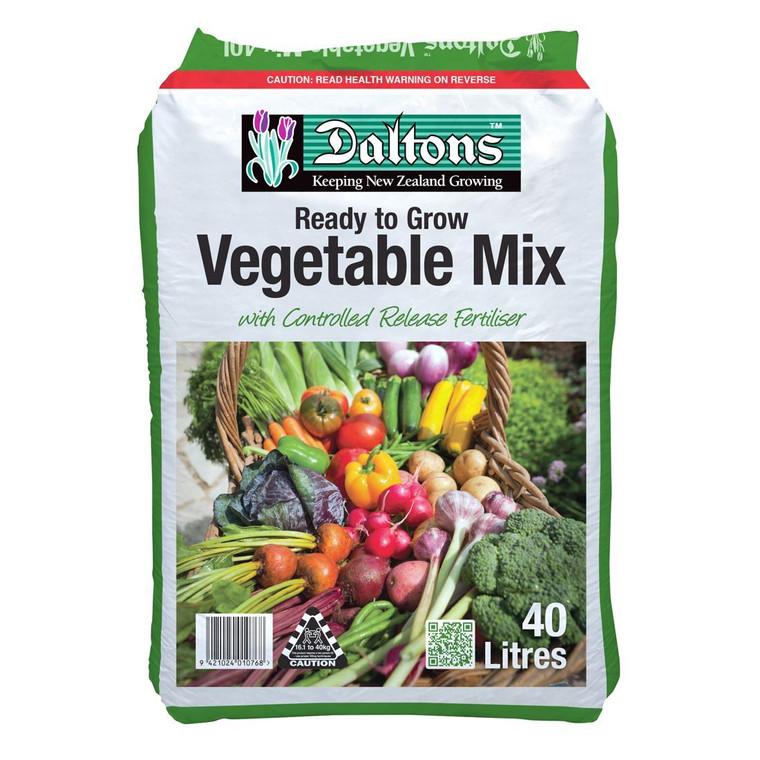 40L Daltons Vegetable Mix