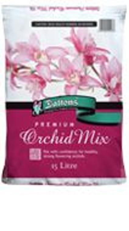 5L Daltons Orchid Mix