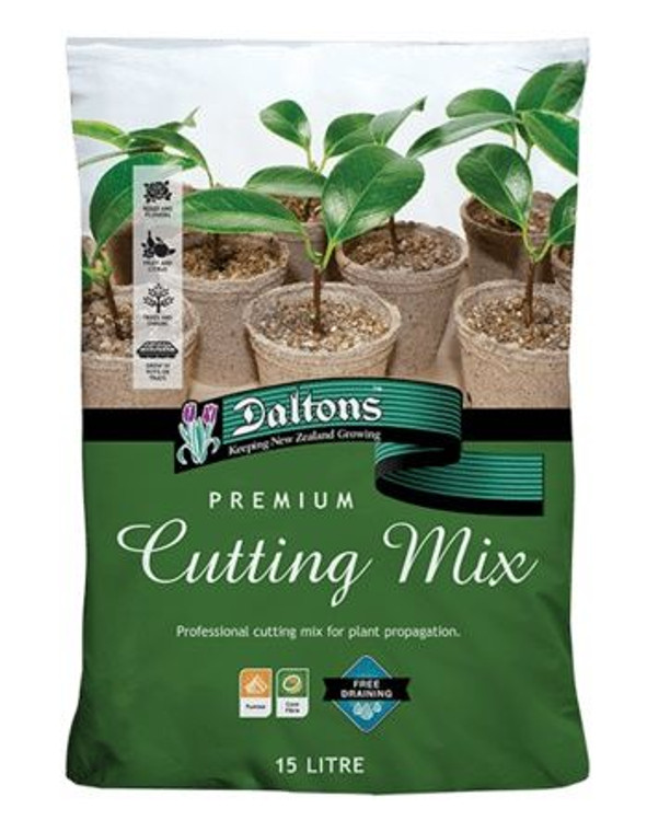 15L Daltons Premium Cutting Mi