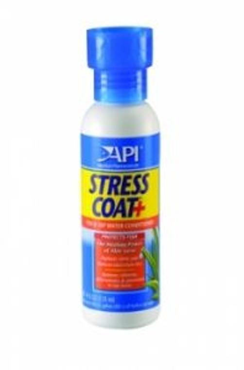 Stresscoat 118ml