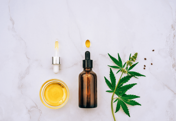 CBD Oil vs. CBD Tincture: Differences and How to Choose