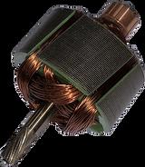 Wiper Motor Components