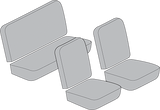 Seat Coverings / Pads / Seat Components