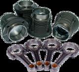 Barrels & Pistons / Rods