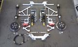 Rear Suspension Conversions