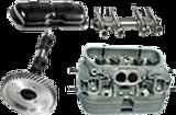 Camshafts / Valve-Train / Cylinder Heads / Rock