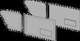 Trim Panels & Hardware