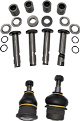 Spindle Components