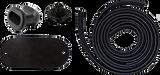 Chassis / Floor Pan Seals