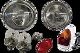 Lights / Bulbs / Lenses