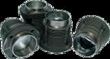 Barrels & Pistons