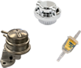 Fuel Pumps / Regulators / Filters