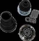 Driveshafts & Hardware