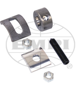WELD ON BEAM ADJUSTERS FOR KING / LINK PIN BEETLE FRONT END