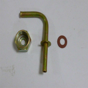 Fuel Tank Spigot (petcock) With Nut & washer