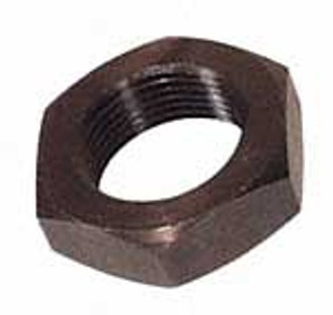WHEEL BEARING NUT, front, left, fits through 1963 Bus, each