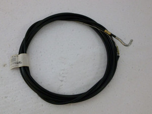 Heater Cable, Bus 1972 (LEFT)