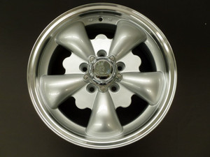 "GT5 Silver  5.5"" 5X112"