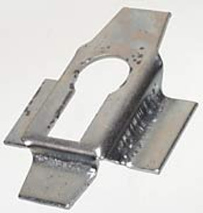 SEAT MOUNT BRACKET, BUS -67