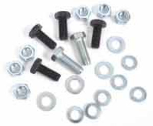 Axle Tube To Spring Plate Hardware 5/59-68 Beetle