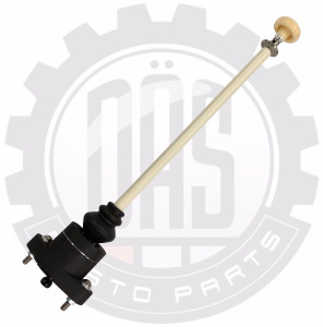 IVORY VINTAGE SPEED CLASSIC QUICK SHIFTER BUS -60