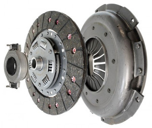 210mm Clutch Kit for 1700-1800cc > T2 Bay 1972-1974